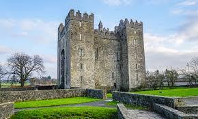 Chateau de Bunratty